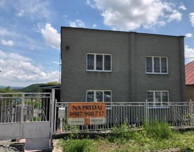 71374789a8c0 Pekný 6. izb. dom v obci Kysak ako nový